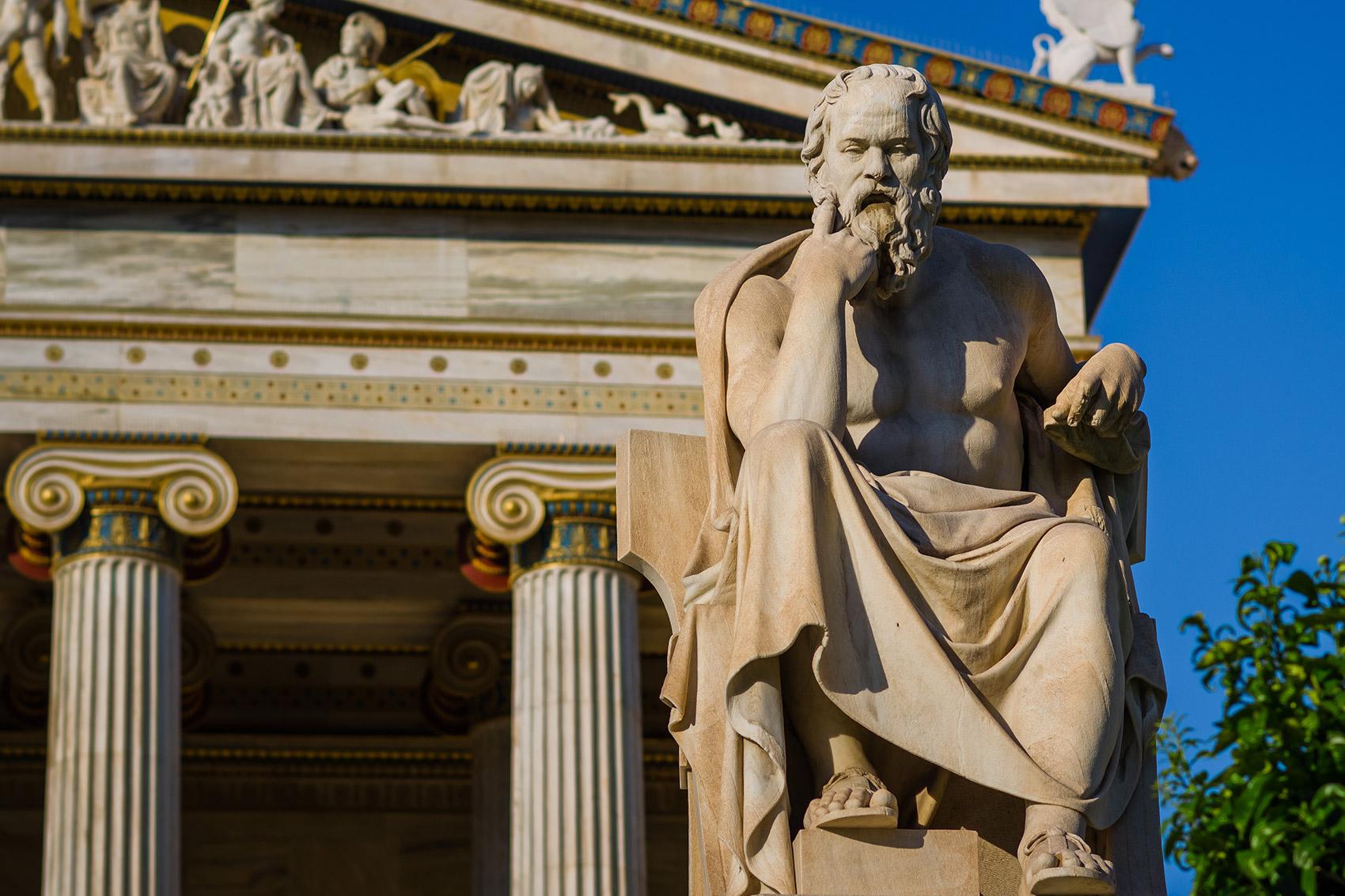 Como Sócrates vai ajudar o marketing da sua empresa
