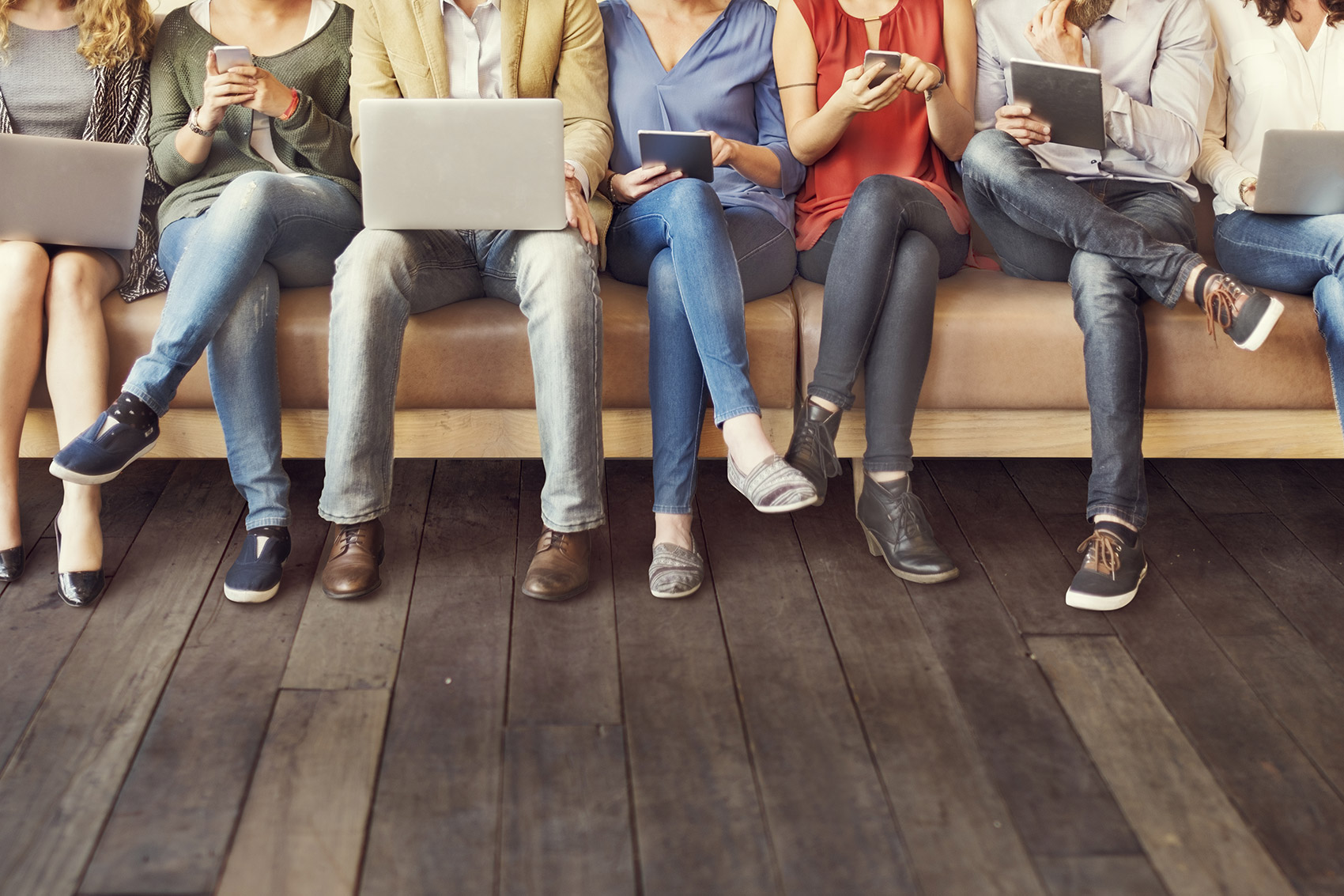 Redes Sociais: ter ou não ter, eis a questão.