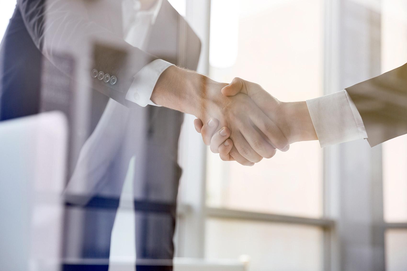 Fazer prospecção de clientes é bom, mas efetivar vendas é ainda melhor.