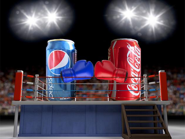 A Batalha dos Arquétipos #1 – Coca-cola X Pepsi